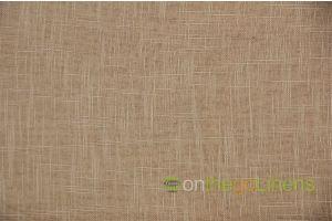 Faux Sheer Linen Chair Sash 28 x 120