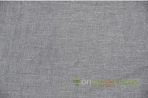 Faux Sheer Linen Table Linens