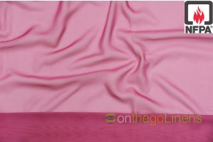 IFR Chiffon 60 Wide Table Runner