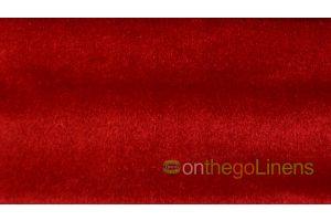 Royal Velvet Pipe and Drape Panels