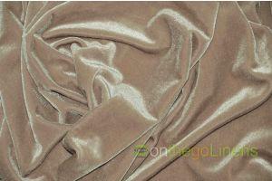 Stretch Velvet Pipe and Drape Panels